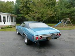 Picture of '71 Chevelle located in Centreville Virginia Offered by a Private Seller - N3CN