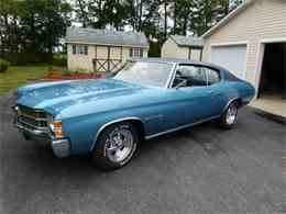 Picture of '71 Chevelle - N3CN