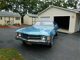 Picture of Classic 1971 Chevelle Offered by a Private Seller - N3CN