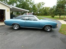 Picture of Classic '71 Chevelle located in Centreville Virginia Offered by a Private Seller - N3CN