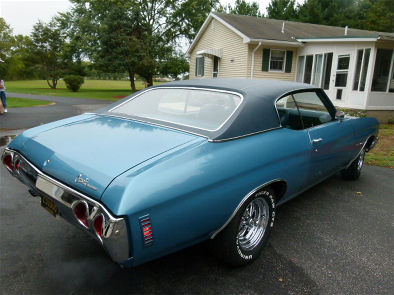 Large Picture of 1971 Chevelle - $29,000.00 Offered by a Private Seller - N3CN