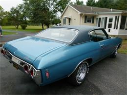 Picture of Classic '71 Chevrolet Chevelle located in Virginia - $29,000.00 - N3CN