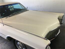 Picture of '65 Cadillac Coupe located in Florida Offered by a Private Seller - N3CT