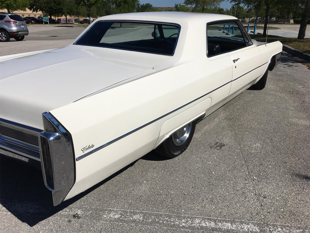 Large Picture of '65 Cadillac Coupe located in Tampa Florida - N3CT
