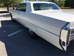 Picture of Classic 1965 Cadillac Coupe - $19,700.00 Offered by a Private Seller - N3CT