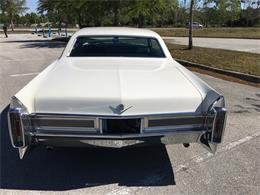 Picture of Classic '65 Cadillac Coupe located in Tampa Florida Offered by a Private Seller - N3CT