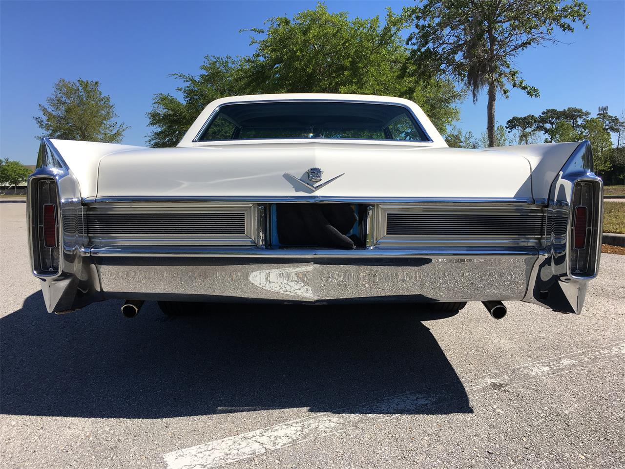 Large Picture of Classic '65 Cadillac Coupe located in Tampa Florida - $19,700.00 Offered by a Private Seller - N3CT