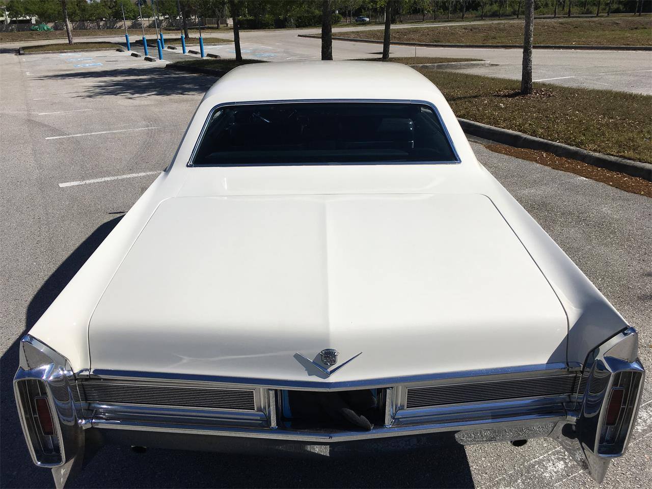 Large Picture of Classic '65 Coupe located in Tampa Florida - $19,700.00 - N3CT