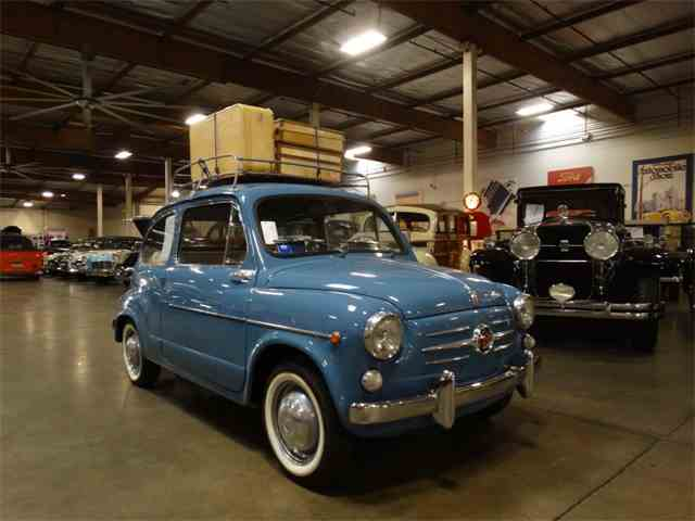 Picture of '63 600 - N3CV