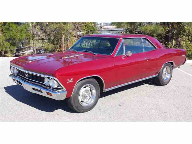 Picture of '66 Chevelle Malibu - N3D1