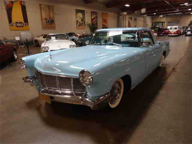 ii sale for thumb c find continental on listings com mark classiccars lincoln