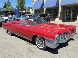 Picture of 1965 Eldorado Brougham located in British Columbia - $40,000.00 Offered by a Private Seller - N3D3