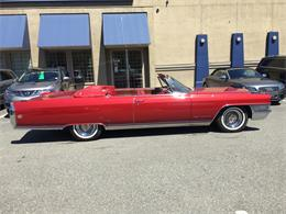 Picture of 1965 Cadillac Eldorado Brougham located in British Columbia Offered by a Private Seller - N3D3