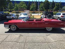 Picture of Classic '65 Cadillac Eldorado Brougham located in Pitt Meadows British Columbia - N3D3