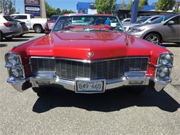 Picture of '65 Cadillac Eldorado Brougham Offered by a Private Seller - N3D3