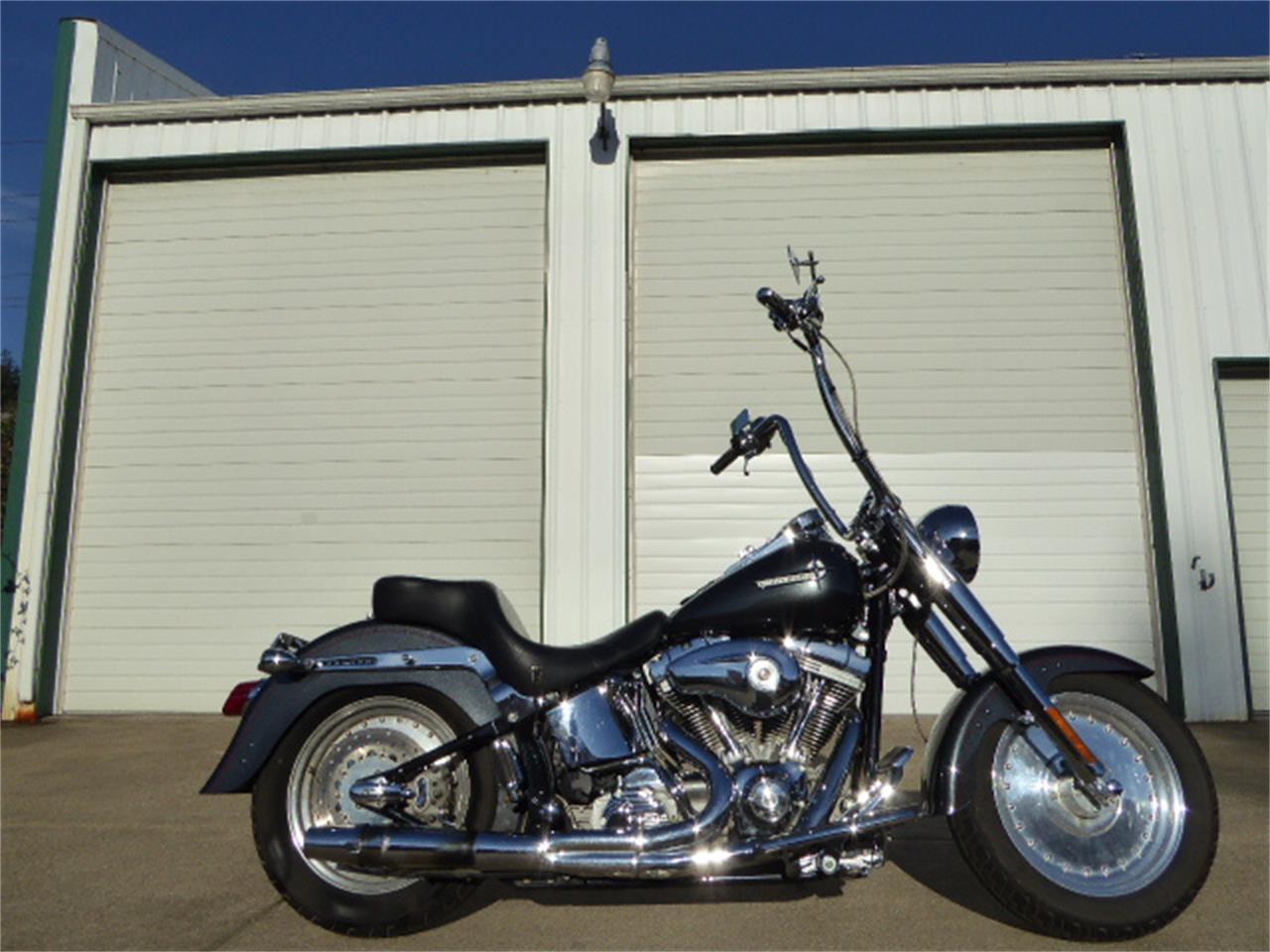 For Sale: 2005 Harley-Davidson Fat Boy in Turner, Oregon