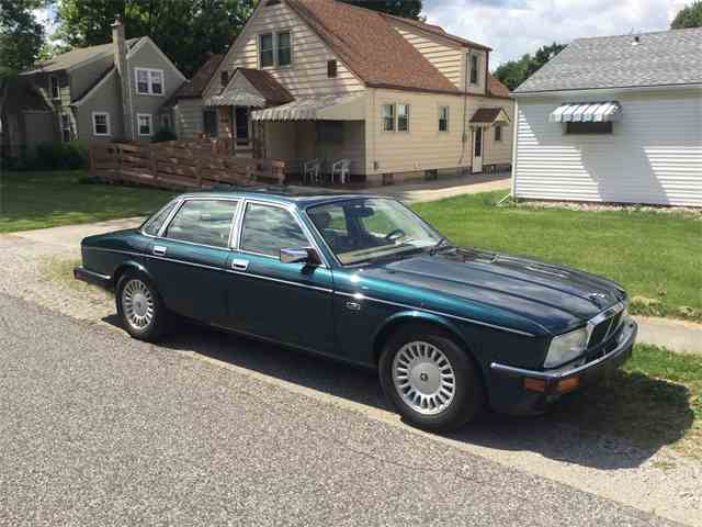 Picture of '94 XJ12 - N3D8