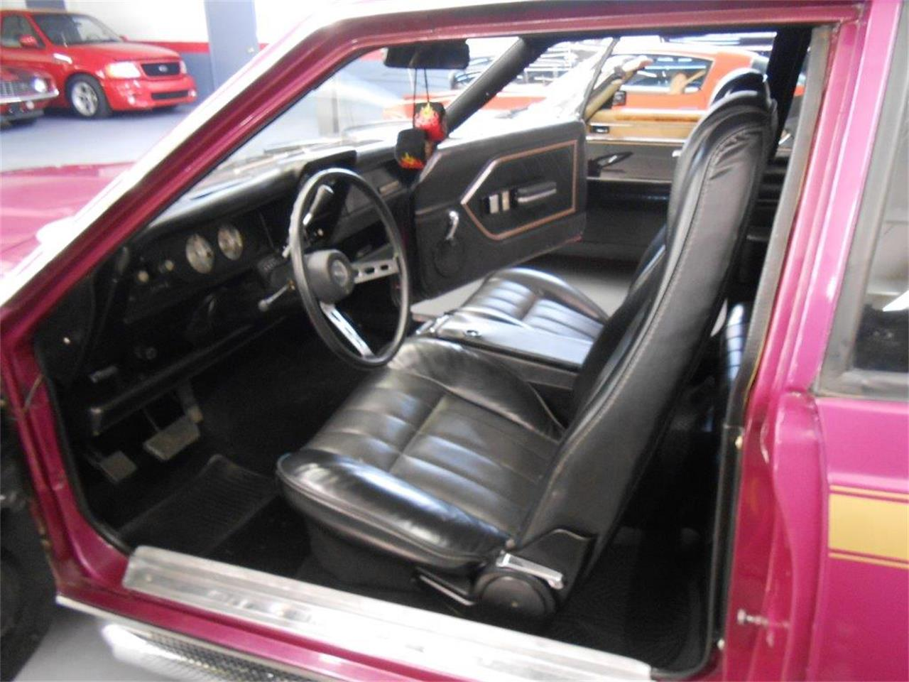 Large Picture of '73 Gremlin - N3DG