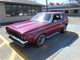 Picture of '73 Gremlin - N3DG