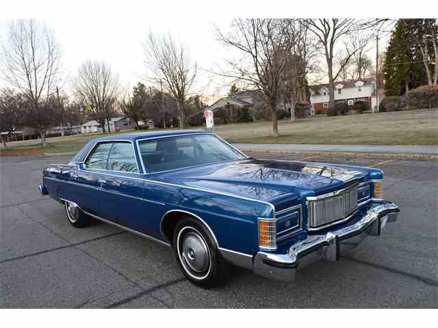 Picture of '77 Marquis - N3DI