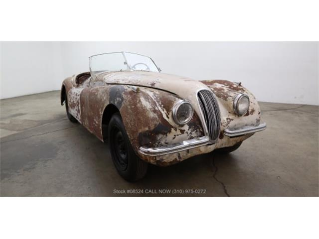 Picture of '51 XK120 - N3DU