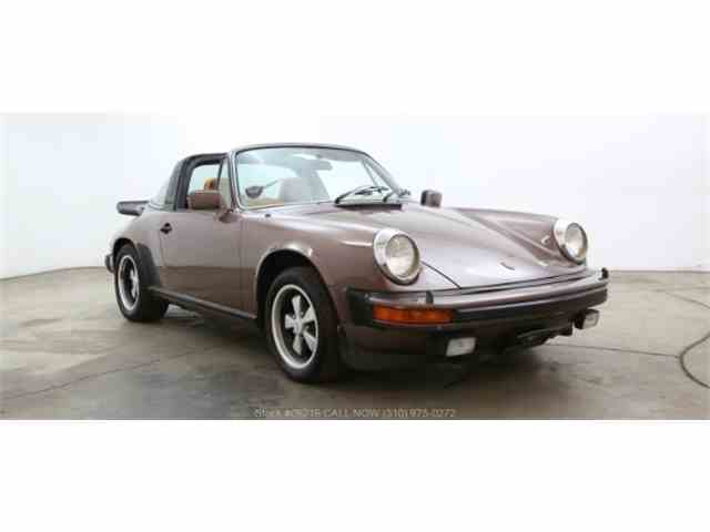 Picture of '77 Carrera - N3DX