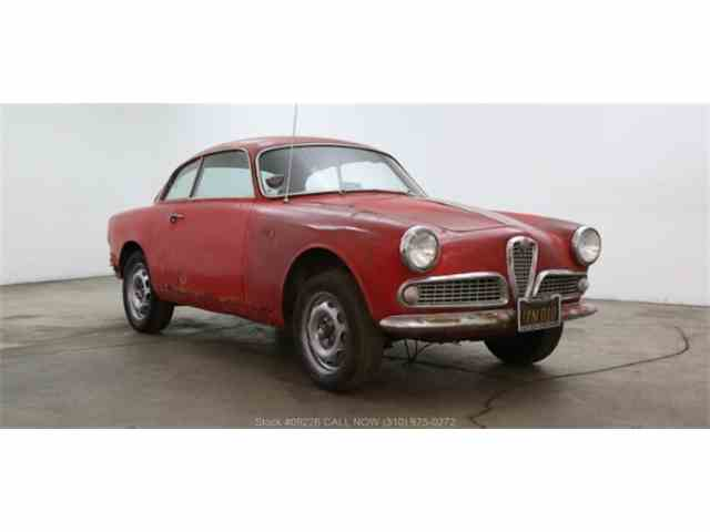 Picture of '60 Giulietta Sprint - N3DY