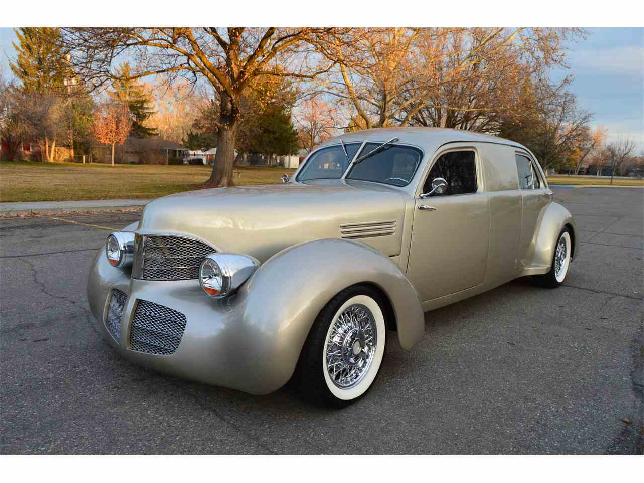 1940 Graham Antique for Sale | ClassicCars.com | CC-1070748
