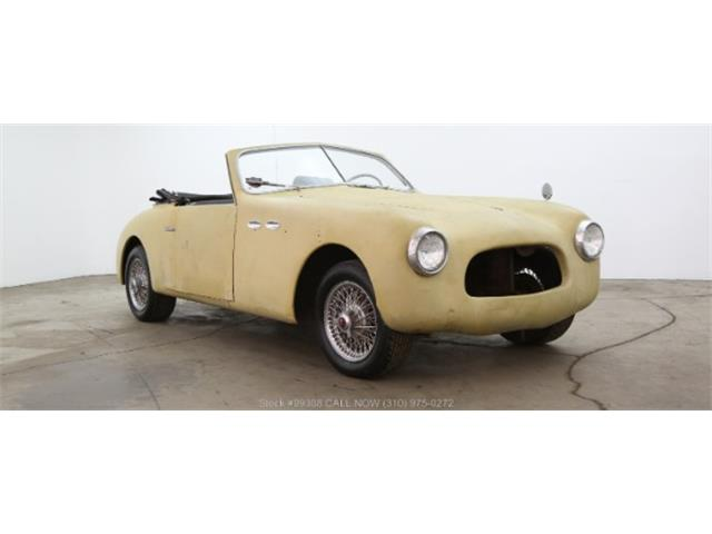 Picture of Classic 1950 Fiat 1500 located in Beverly Hills California Offered by  - N3E0