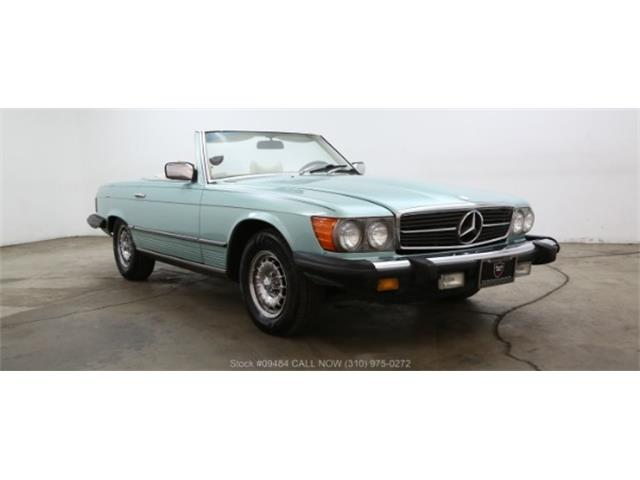 Picture of '78 450SL - N3E5