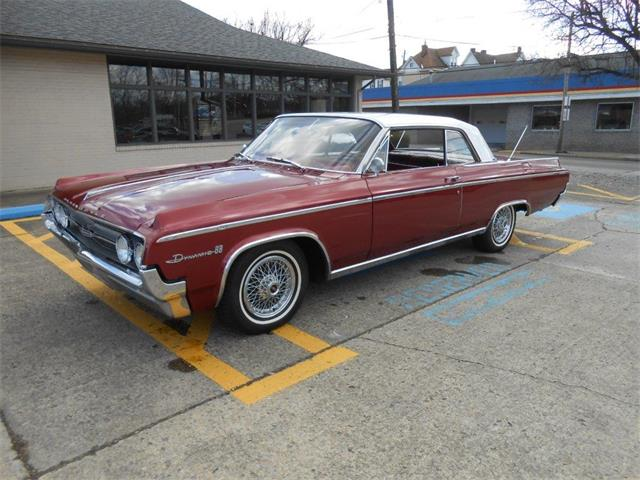 Picture of Classic '64 Oldsmobile 88 located in Connellsville Pennsylvania Offered by  - N3E6