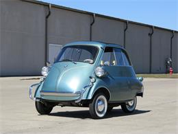 Picture of Classic 1958 BMW Isetta located in Indiana Auction Vehicle - N3EA