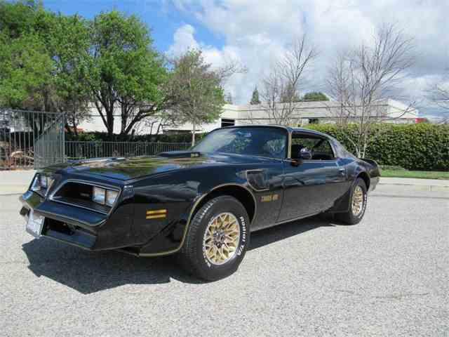 Picture of 1978 Pontiac Firebird Trans Am - $34,900.00 - N3ED
