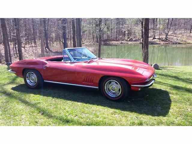 Picture of '67 Corvette - N3EZ