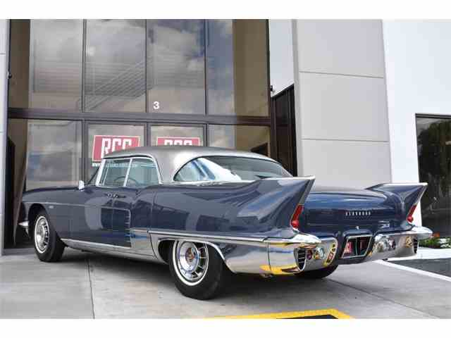 Picture of '58 Eldorado Brougham - N3F8