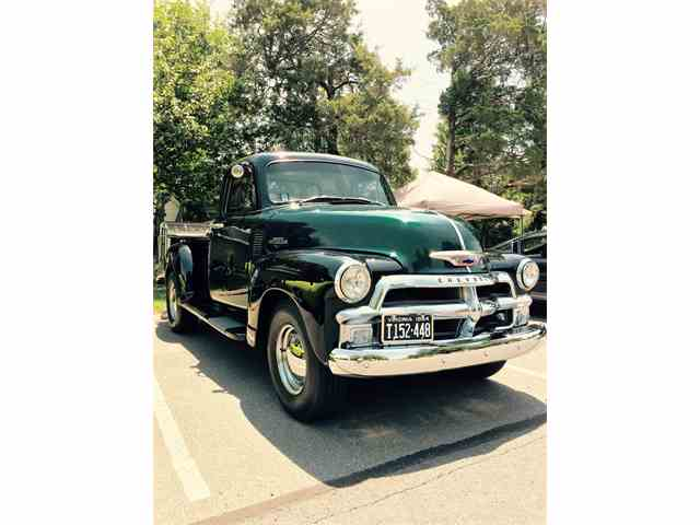 Picture of '54 Pickup - N3FA