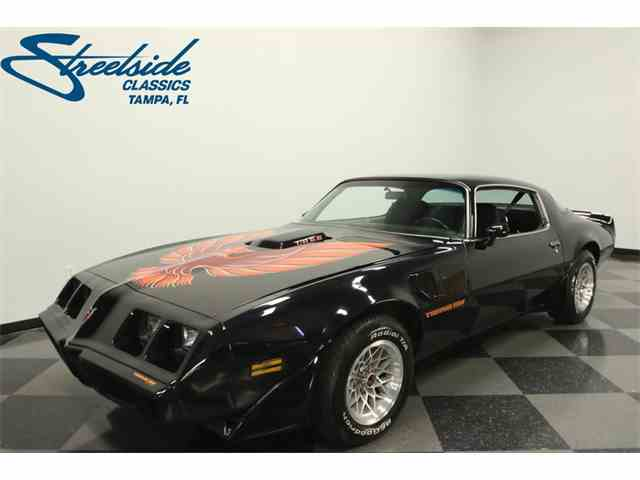 Picture of '79 Firebird Trans Am - N3FG