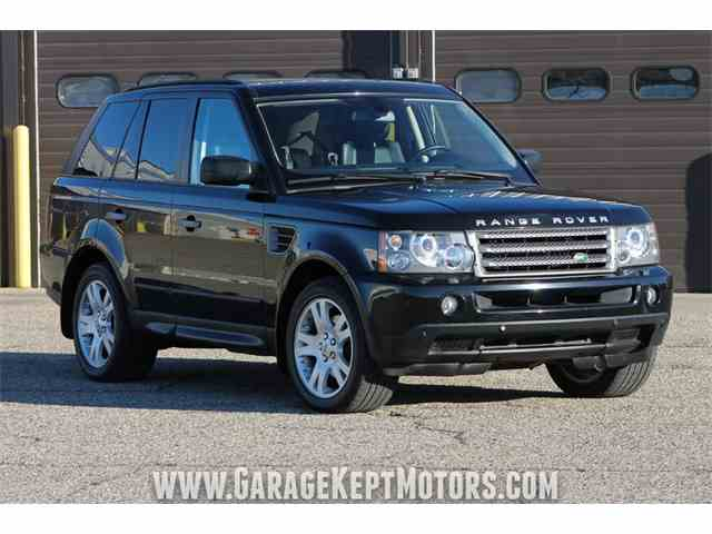 Picture of '06 Range Rover Sport HSE - N3FI