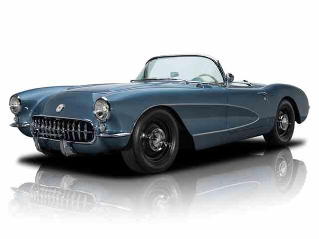 Picture of '56 Corvette - N3FJ