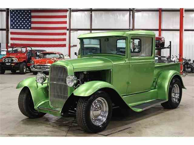 Picture of '30 Pickup - N3FO