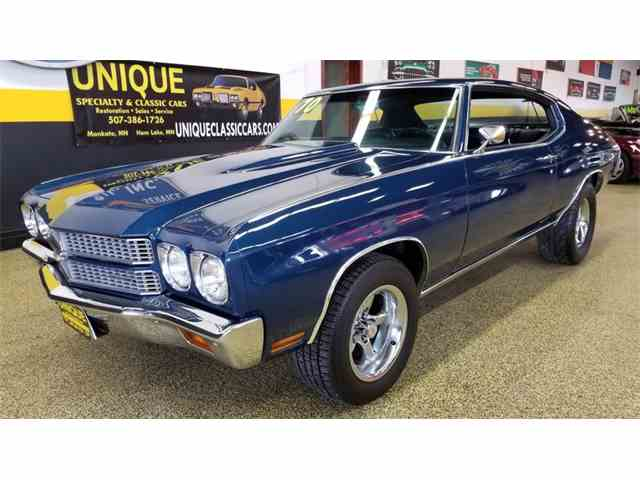 Picture of '70 Chevelle - N3FP
