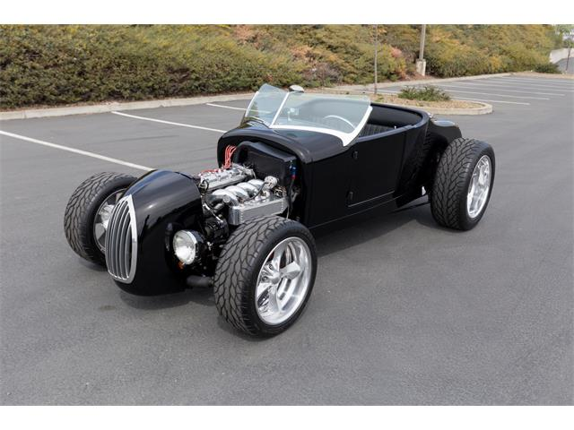 Picture of '27 Track T Roadster - N3FS