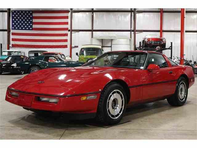 Picture of '84 Corvette - N3FX