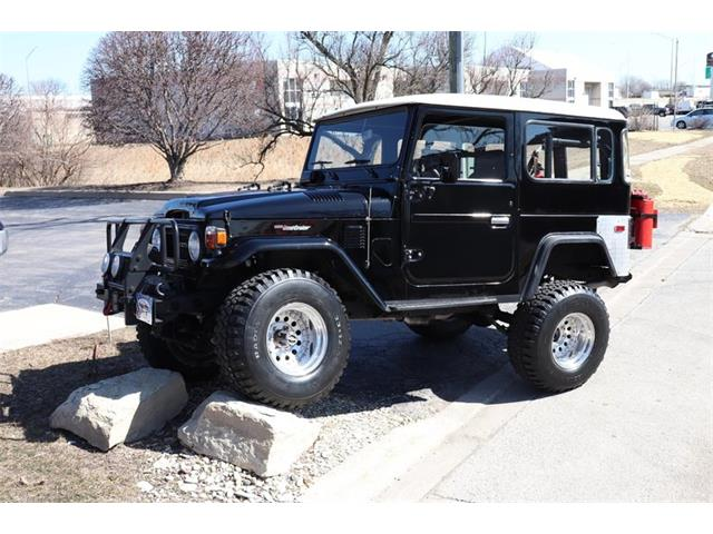 Picture of '77 Land Cruiser FJ - N3G2