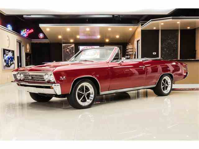 Picture of '67 Chevelle - N3G9