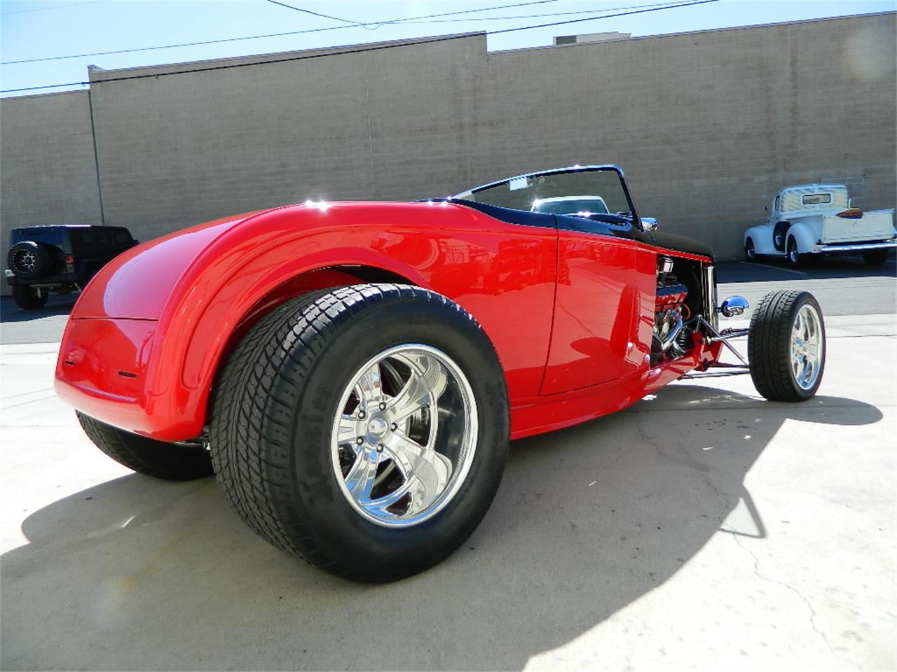 Large Picture of '32 Roadster - MY79