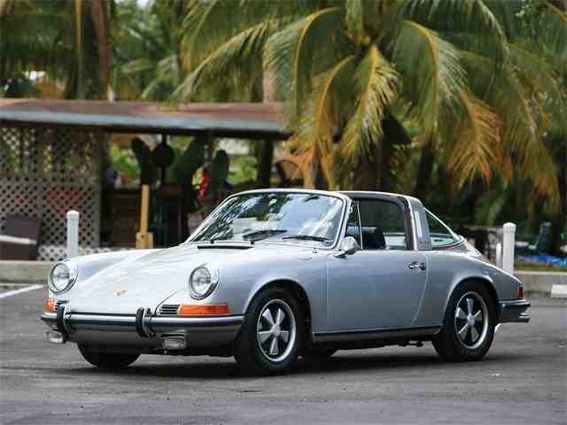 Picture of '71 911S - N3GL