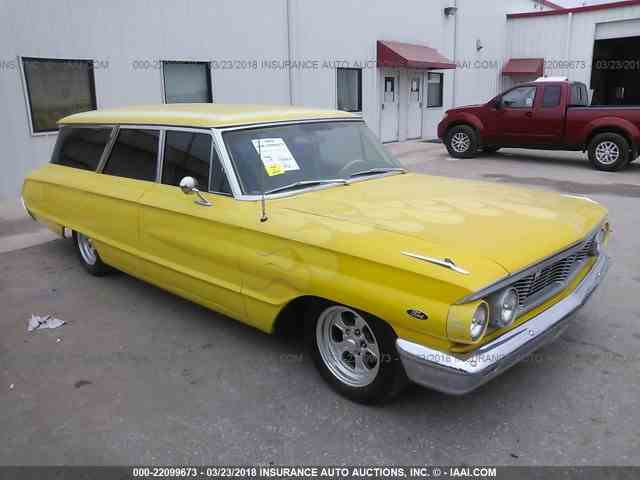 Picture of '64 Country Squire - N3GM