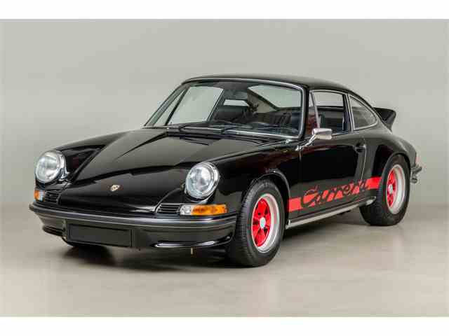 Picture of '73 911 Carrera - N3H4