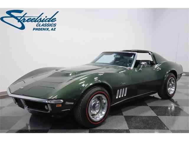 Picture of '69 Corvette - N3HD
